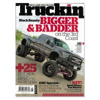 Truckin Vol.44, No. 5 March 2018