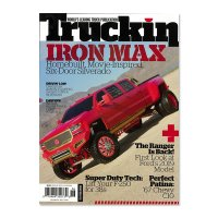 Truckin Vol.44, No. 6 April 2018