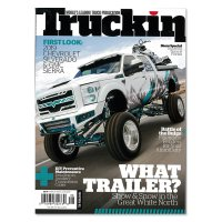 Truckin Vol.44, No. 8 June 2018