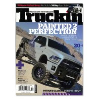 Truckin Vol.44, No. 10 August 2018