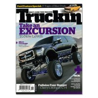 Truckin Vol.44, No. 11 September 2018