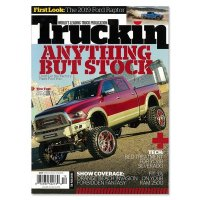Truckin Vol.44, No. 12 October 2018