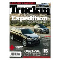 Truckin Vol.45, No. 1 January 2019