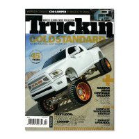 Truckin Vol.45, No. 3 March 2019