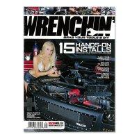 A Truckin Magazine Special Wrenchin' 2012