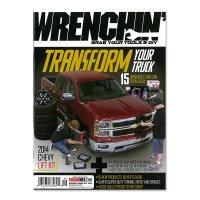 A Truckin Magazine Special Wrenchin' 2013