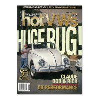 Dune Buggies & VWs June 2017 Vol.50 No. 6