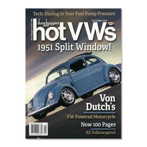 画像1: Dune Buggies & VWs September 2018 Vol.51 No. 9