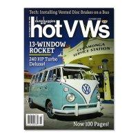 Dune Buggies & VWs October 2018 Vol.51 No. 10