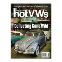 Dune Buggies & VWs June 2019 Vol.52 No. 6