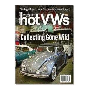 画像1: Dune Buggies & VWs June 2019 Vol.52 No. 6