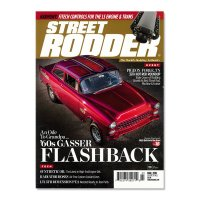 Street Rodder Vol. 47 No.3 March 2018