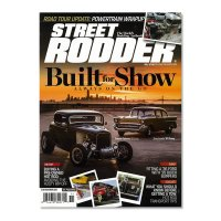 Street Rodder Vol. 47 No.11 November 2018