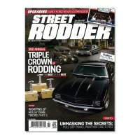 Street Rodder Vol. 48 No.4 April 2019
