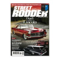 Street Rodder Vol. 48 No.6 June 2019