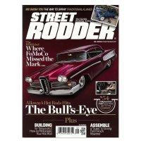 Street Rodder September Vol.48 No.9