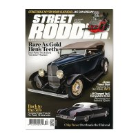 Street Rodder Vol. 48 No.11 November 2019