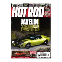 HOT ROD April 2018