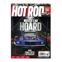 HOT ROD August 2018