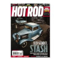HOT ROD January 2019
