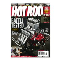HOT ROD March 2019