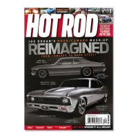 HOT ROD April 2019