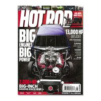 HOT ROD May 2019
