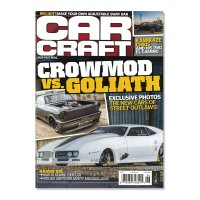 Car Craft June 2016 Vol.64 No.6