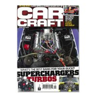 Car Craft September 2016 Vol.64 No.9