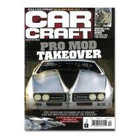Car Craft February 2017 Vol.65 No.2