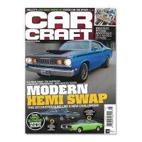 Car Craft May 2017 Vol.65 No.5