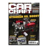 Car Craft September 2017 Vol.65 No.9