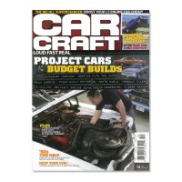 Car Craft Ocotber 2017 Vol.65 No.10