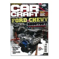 Car Craft November 2017 Vol.65 No.11
