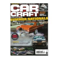 Car Craft December 2017 Vol.65 No.12