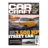 Car Craft January 2018 Vol.66 No.1