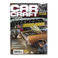 Car Craft February 2018 Vol.66 No.2