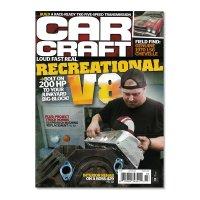 Car Craft March 2018 Vol.66 No.3