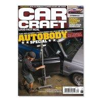 Car Craft April 2018 Vol.66 No.4