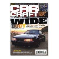 Car Craft June 2018 Vol.66 No.6