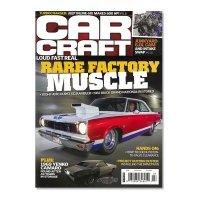 Car Craft July 2018 Vol.66 No.7