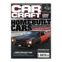 Car Craft August 2018 Vol.66 No.8