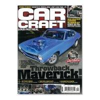 Car Craft September 2018 Vol.66 No.9