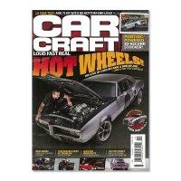 Car Craft October 2018 Vol.66 No.10