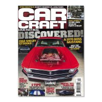 Car Craft December 2018 Vol.66 No.12