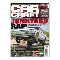 Car Craft January 2019 Vol.67 No.1