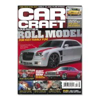 Car Craft February 2019 Vol.67 No.2