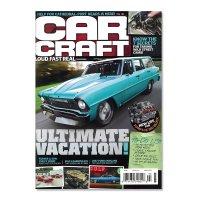Car Craft March 2019 Vol.67 No.3