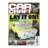 Car Craft April 2019 Vol.67 No.4