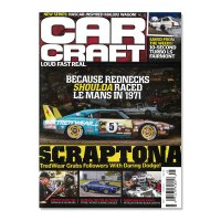 Car Craft May 2019 Vol.67 No.5